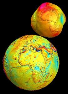 Planeta gravedad