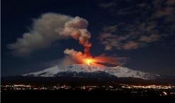 Presentacion erupcion Etna