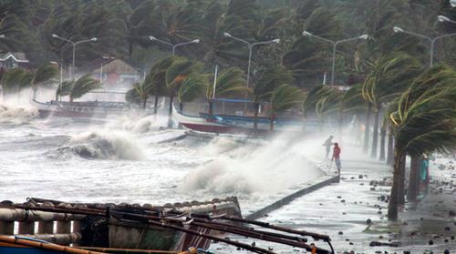 Viento Filipinas