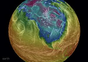 Circulacion polar