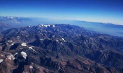 Cordilleras prese