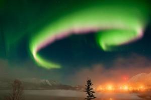 Grandes auroras