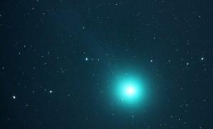 Lovejoy cometa