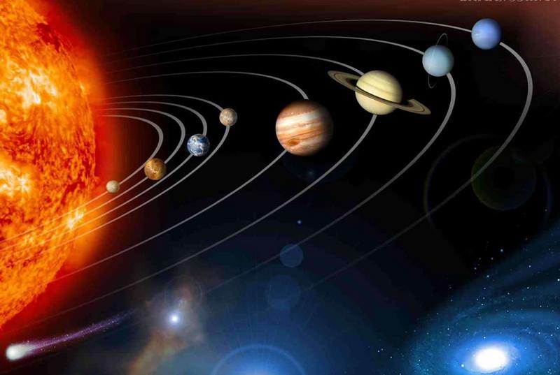 Calendario Astronómico para el mes de Junio de 2017 – Nuestroclima