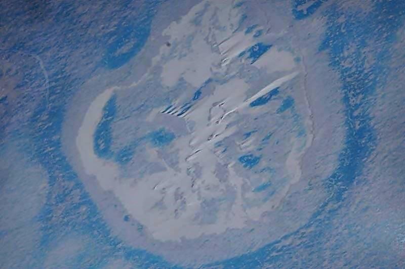 Circulo de hielo