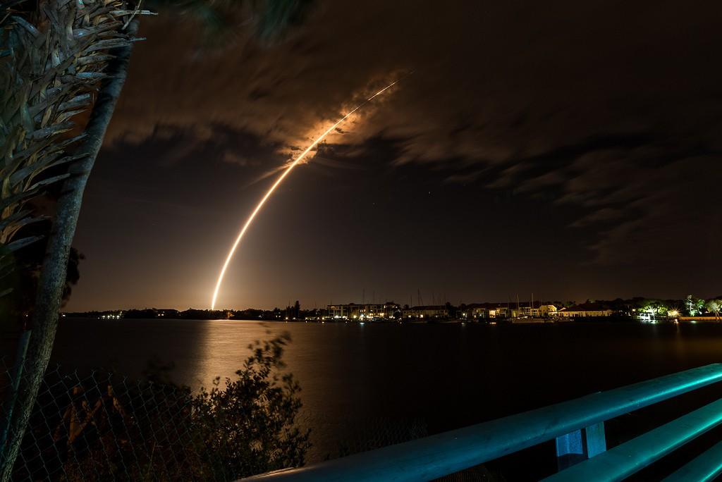 Atlas V nasa
