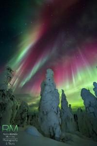 Auroras boreales 3