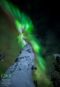 Auroras boreales 4