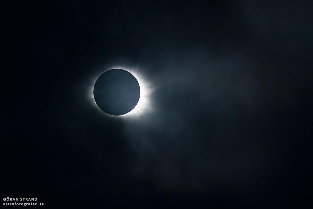 Foto 4 del eclipse