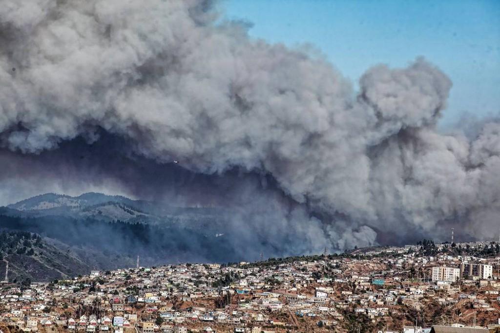 Fuego Chile 5
