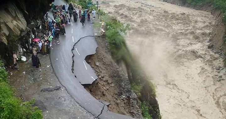 India inundada 1