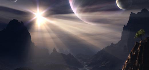 Oceano en la Luna de Jupiter