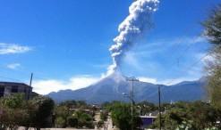 Presentacion Colima, Volcan
