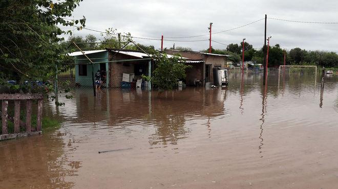 Santiago-Estero-agua