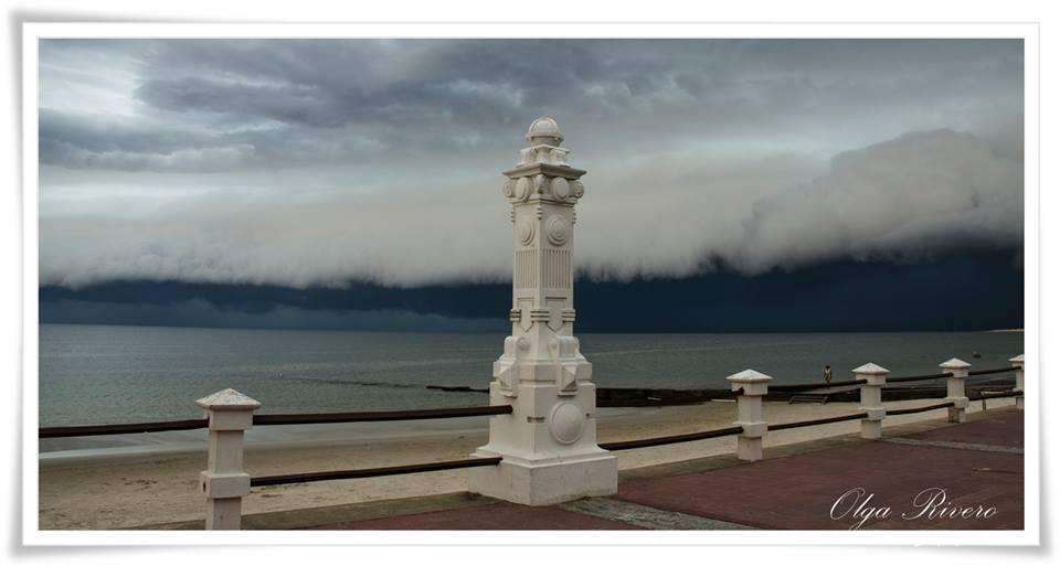 Sistema tormentas 4