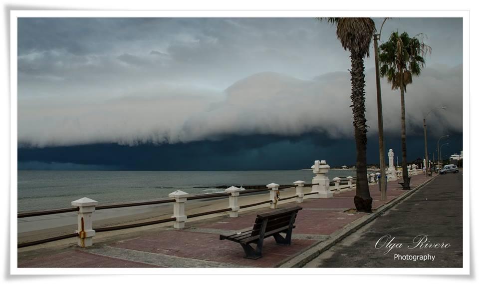 Sistema tormentas 5