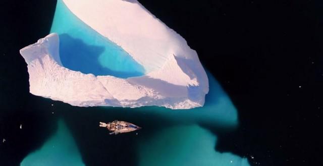 Bella Antartida
