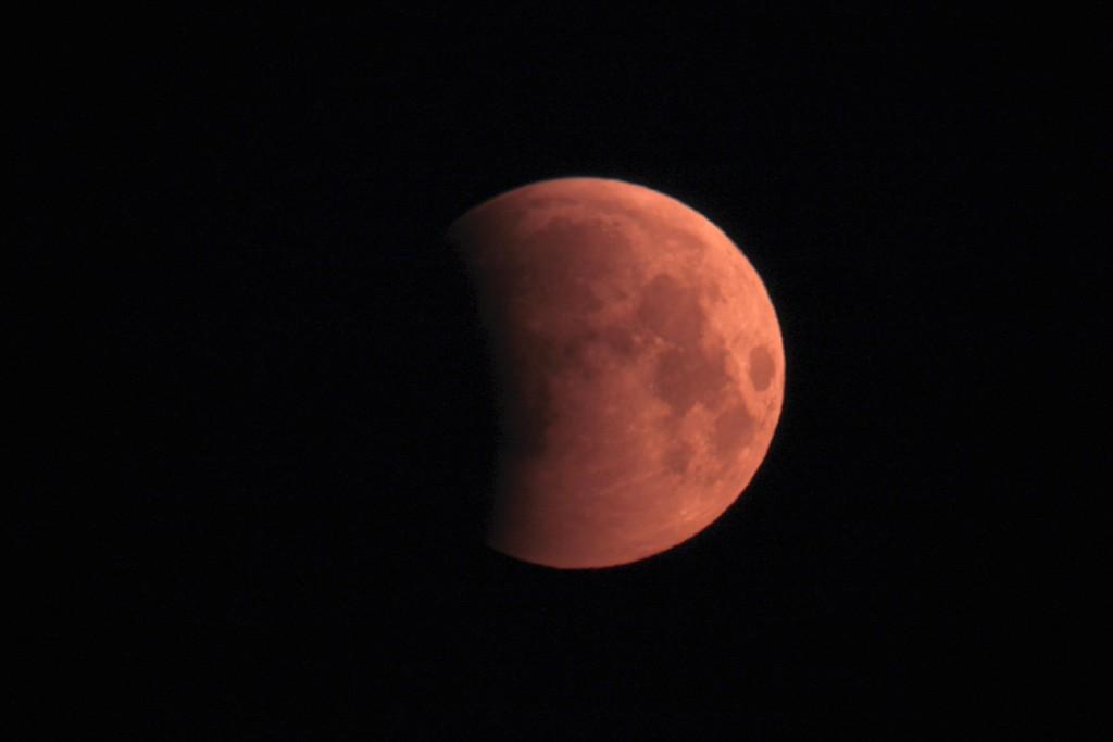 Eclipse Luna 1