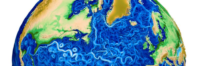 Formas oceanicas