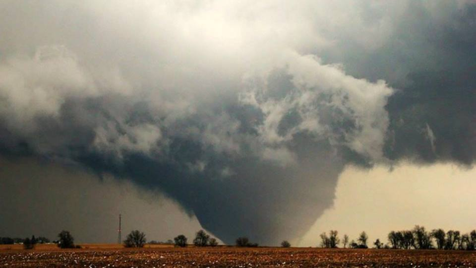 Gran tornado 1