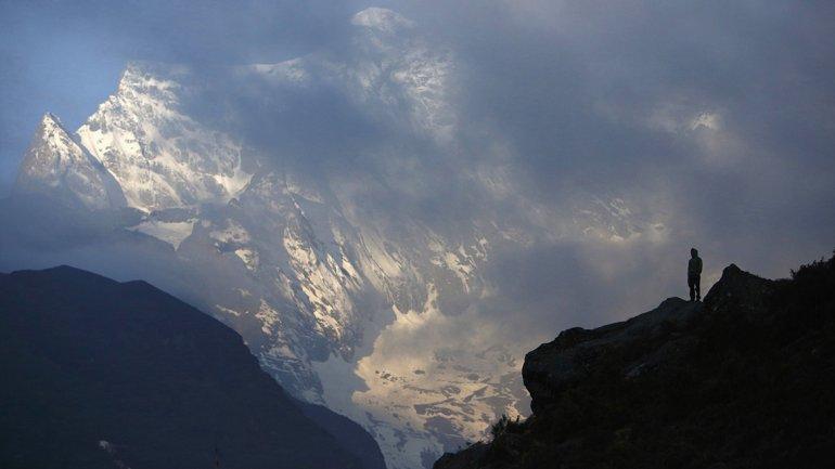 Monte Everest 4