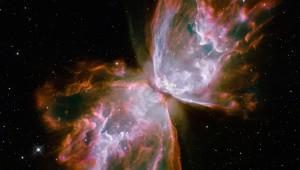 Hubble Space Telescope Photo Gallery