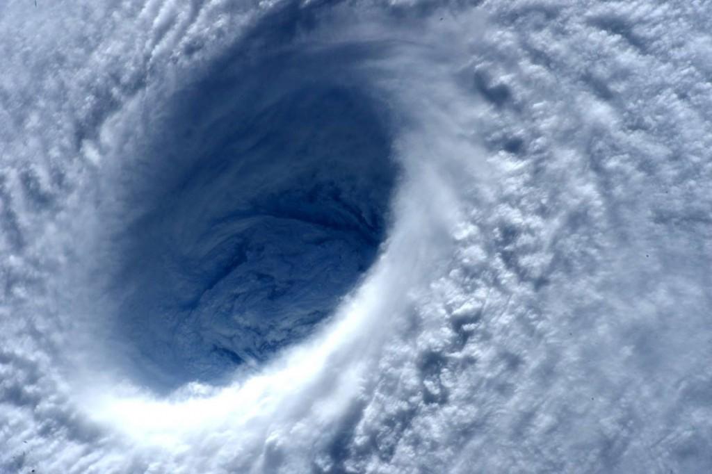 Ojo del Huracàn