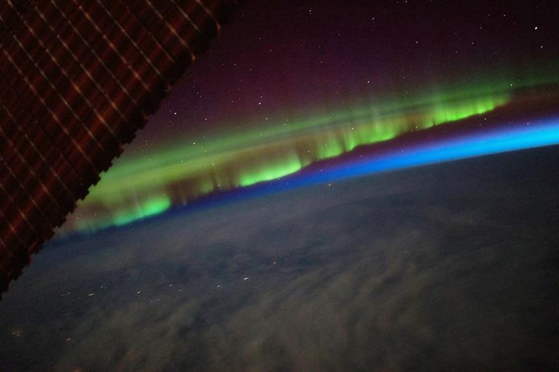 Auroras 2