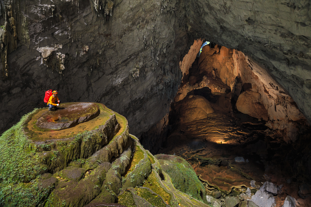 Cueva Hang Son Doong