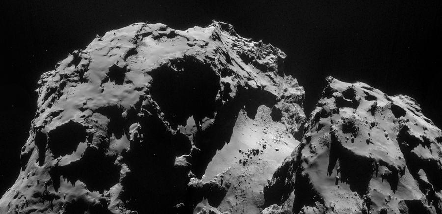 Gran cometa