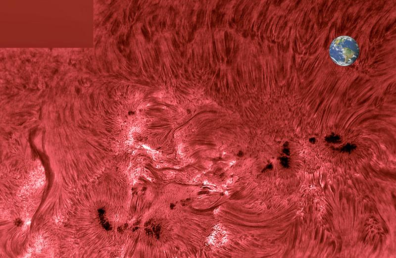 Mnacha solar AR2339
