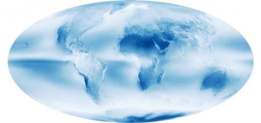 Nubes en todo el mundo