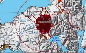 Radio volcanico