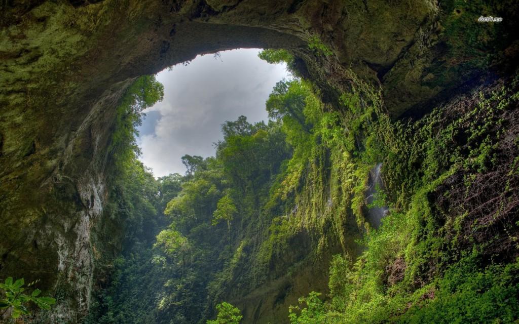 Son-doong cueva