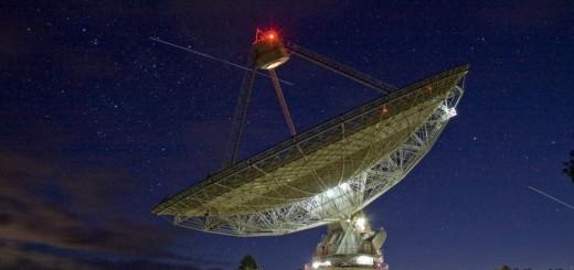 Telescopio Parkes