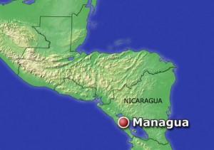 Telica en Nicaragua