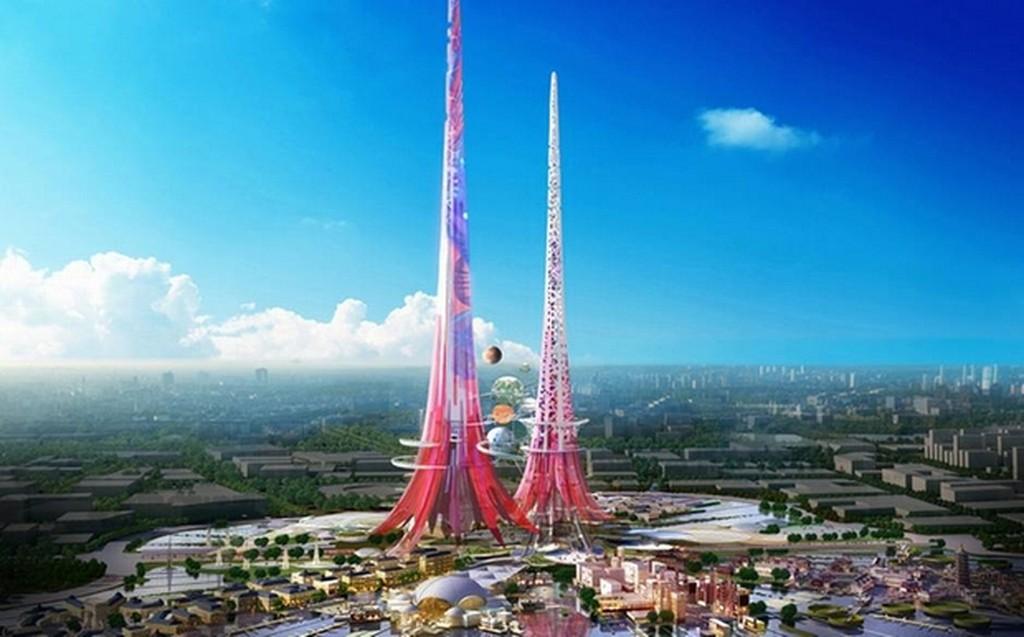 Torre ecologica