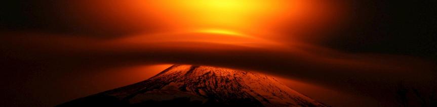 Volcan Villarrica 2