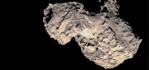 cometa-67P-