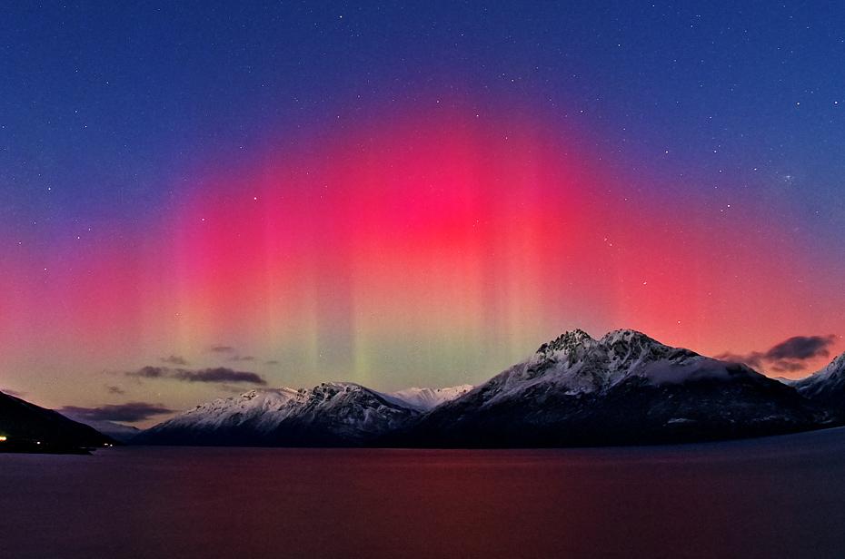 Auroras 3