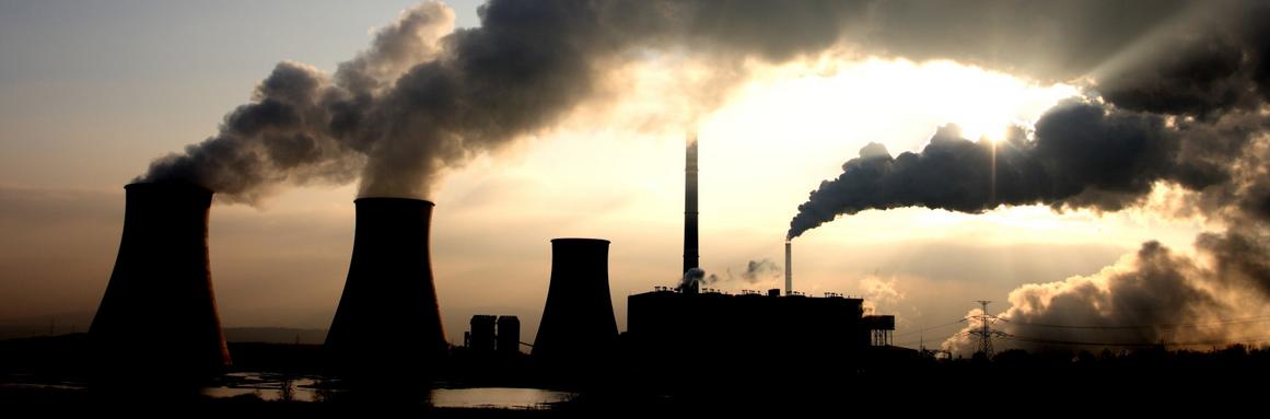 CO2 contaminacion