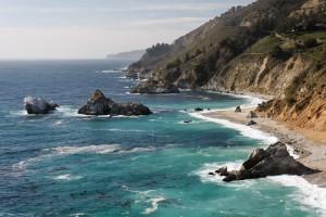 Costas de California 1