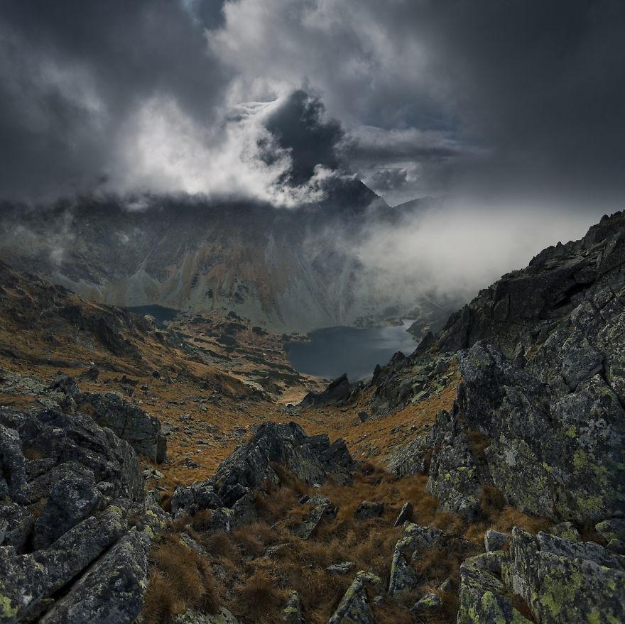 Los Montes Tatras 4