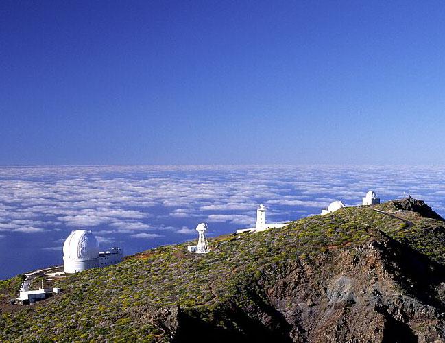 Observatorio de Canarias