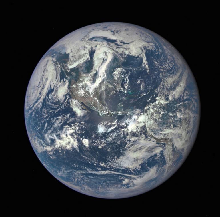 La Tierra 3