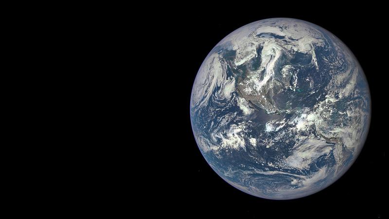 La tierra 4