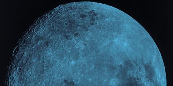 Luna azul 2