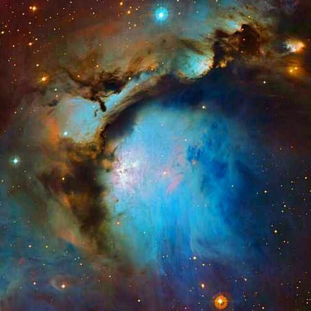 Nebulosa M78
