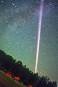 Arco de protones 5