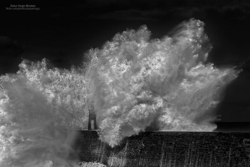 Explosiones de mar 3